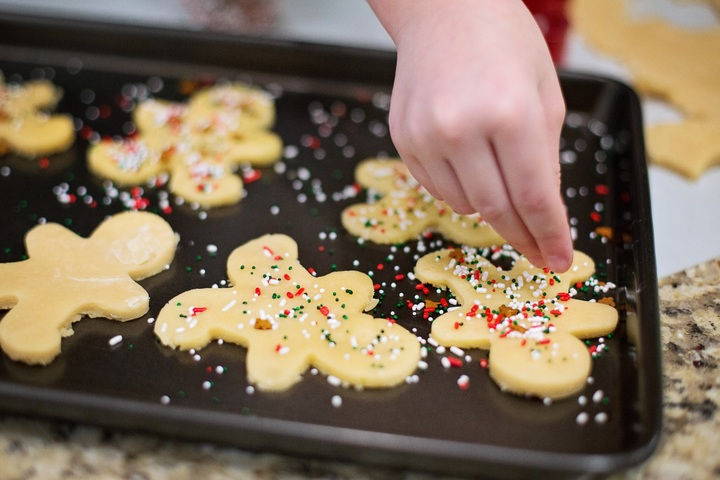 Christmas Recipes For Kids.15 Fun And Easy Christmas Recipes For Kids