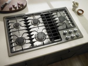 Best Downdraft Gas Cooktop