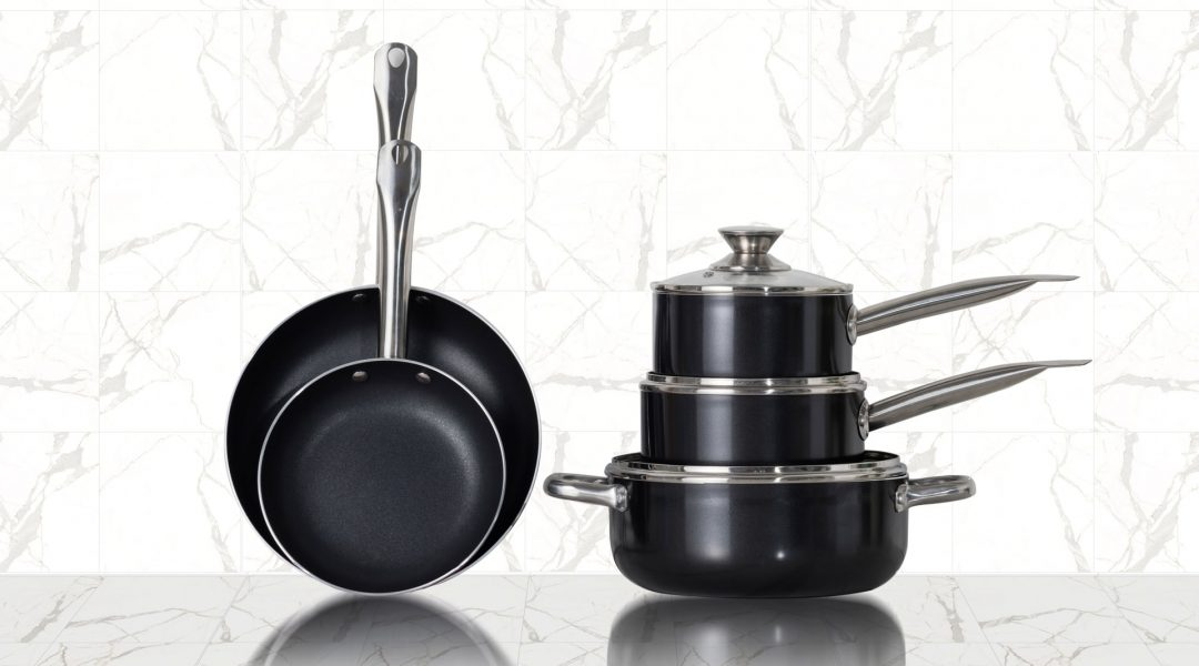 stainless steel cookware made in the usa