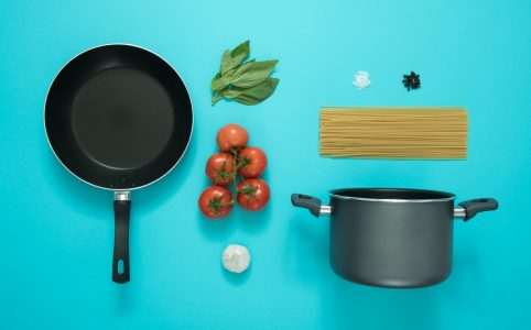 non stick induction cookware