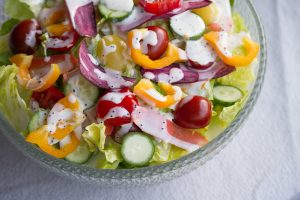 Best Store Bought Poppy Seed Dressing